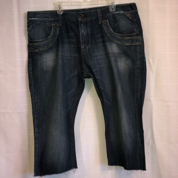 Seven7 Other - Seven Cropped Men's Jeans